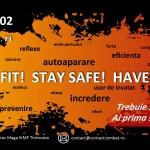 Cursuri autoaparare in Timisoara