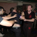Krav Maga Bar Fight Seminar