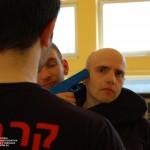 Krav Maga Hostage Seminar