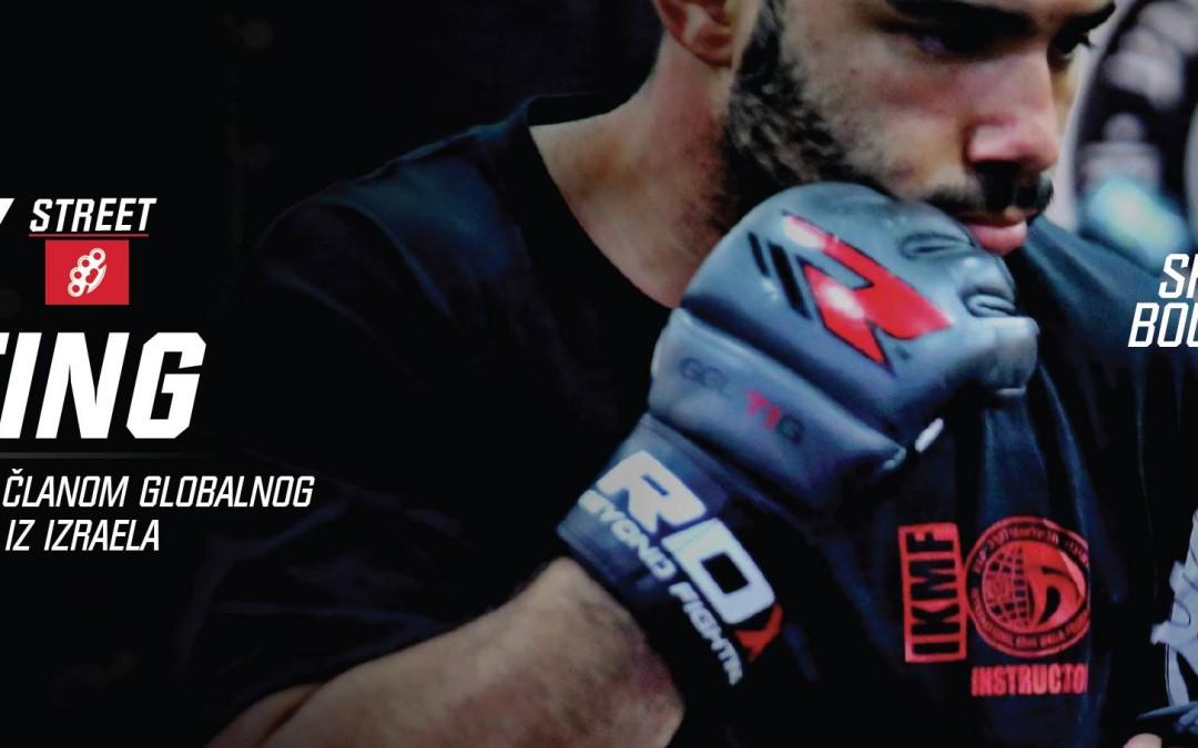 19 Noiembrie 2016 – Dirty Fighting în Belgrad