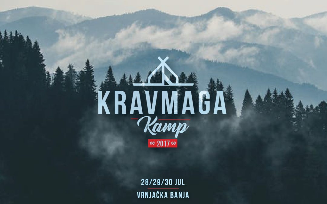 Krav Maga Camp by IKMF Serbia